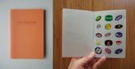 Fruit Sticker Album